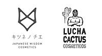 キツネノチエ/ルチャカクタス